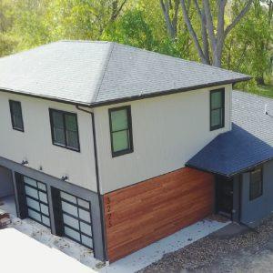 New Construction Contemporary Duplex Fenton