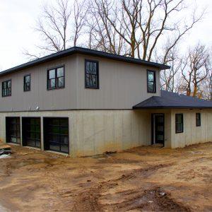New Home Construction Fenton Linden1a